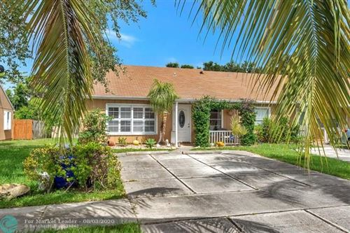 Photo of 4721 NW 6th ave, Deerfield Beach, FL 33064 (MLS # F10242043)