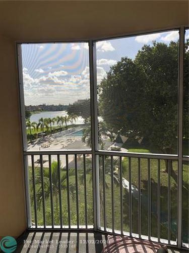 Photo of 1750 NE 191st St #416-3, Miami, FL 33179 (MLS # F10261043)