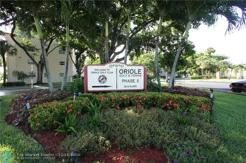 1025 Country Club Dr #207, Margate, FL 33063 - #: F10211043