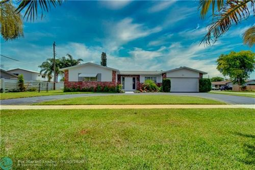 Photo of 700 NW 45th Ave, Coconut Creek, FL 33066 (MLS # F10238044)