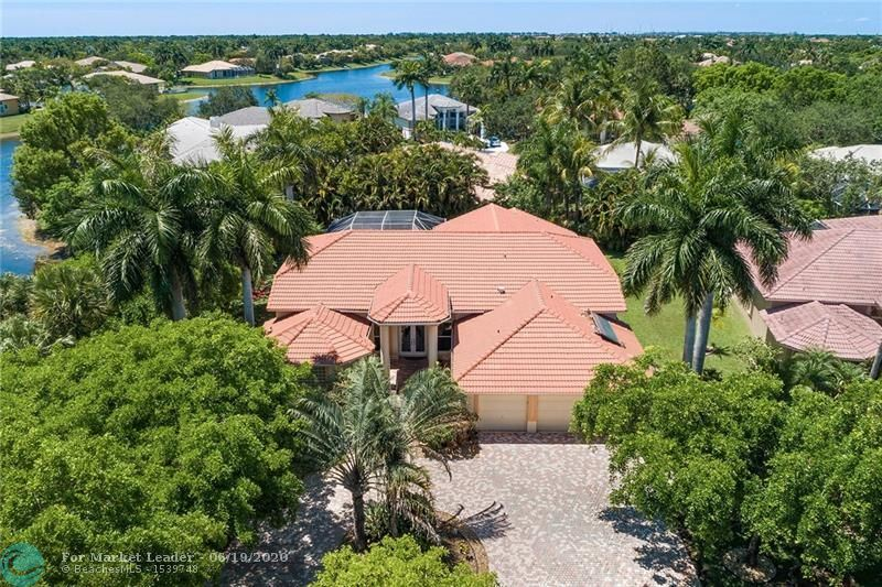 6407 NW 99th Ave, Parkland, FL 33076 - #: F10234044