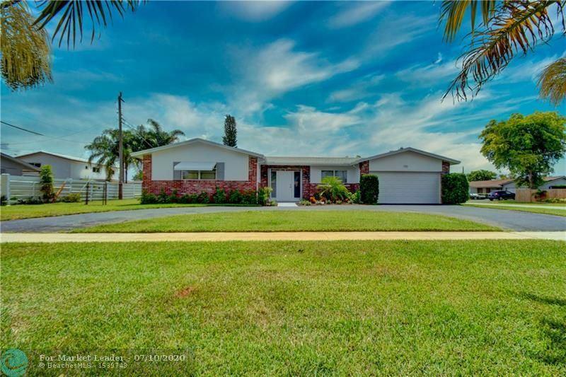 700 NW 45th Ave, Coconut Creek, FL 33066 - #: F10238044