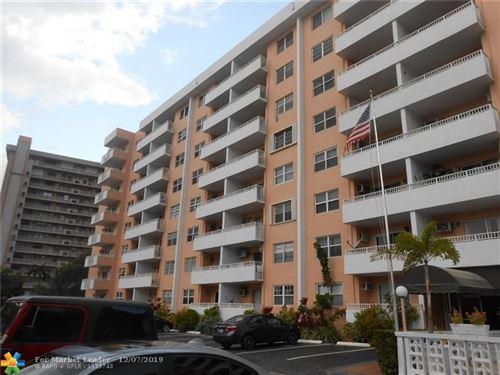 Photo of 3201 NE 14th Street Cswy #104, Pompano Beach, FL 33062 (MLS # F10206045)