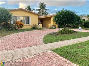 Photo of 2180 NW 93rd Ave, Pembroke Pines, FL 33024 (MLS # F10200046)