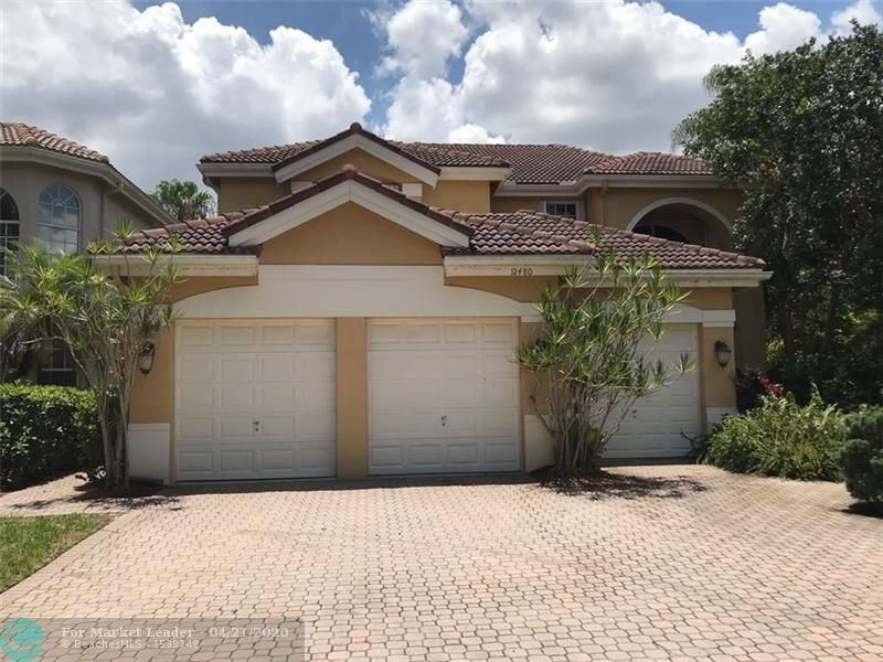 12480 NW 62nd Ct, Coral Springs, FL 33076 - #: F10226046
