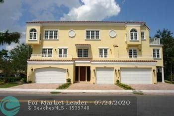 1505 SE 2nd St #1505, Fort Lauderdale, FL 33301 - #: F10237046