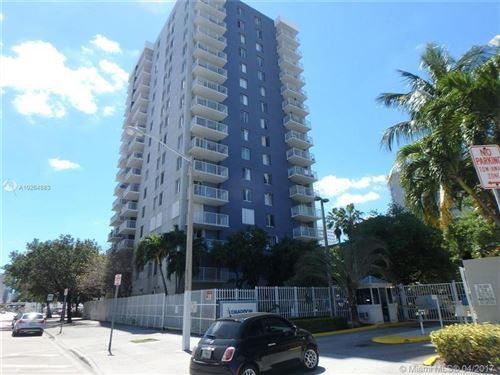 Photo of 850 N Miami Ave #W510, Miami, FL 33136 (MLS # F10248047)