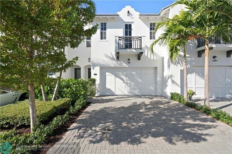 910 Hamilton Ln #910, Delray Beach, FL 33483 - #: F10264047