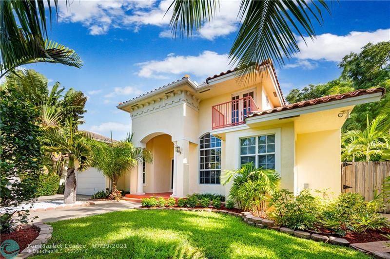 Photo of Fort Lauderdale, FL 33315 (MLS # F10294047)