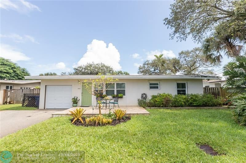 Photo of 2424 Andros Ln, Fort Lauderdale, FL 33312 (MLS # F10304047)