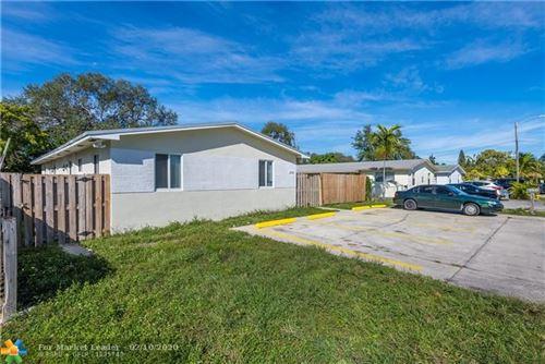 Photo of 430 SW 9th Ave #2, Hallandale, FL 33009 (MLS # F10216048)