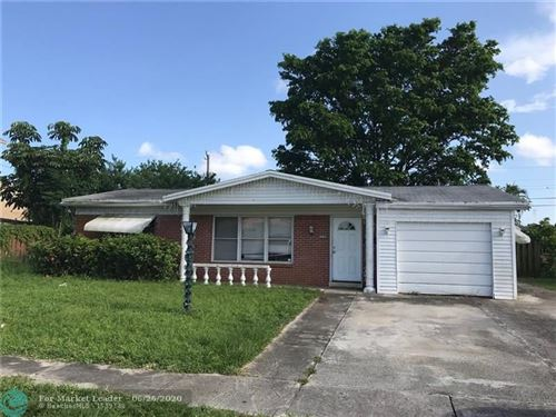 Photo of Listing MLS f10232048 in 6250 NW 16th Pl Sunrise FL 33313