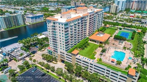 Foto de inmueble con direccion 3020 NE 32nd Ave #607 Fort Lauderdale FL 33308 con MLS F10243048