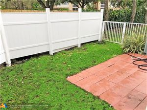 Tiny photo for 9804 NW 56th Pl, Coral Springs, FL 33076 (MLS # F10176049)