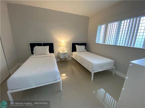 Tiny photo for 601 N Rio Vista Blvd #313, Fort Lauderdale, FL 33301 (MLS # F10243049)