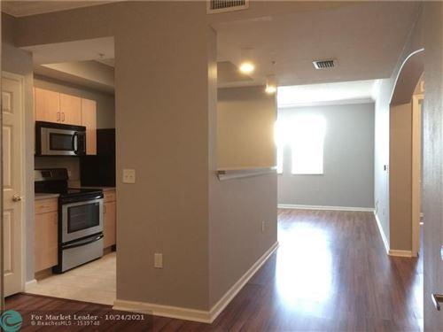 Photo of 533 NE 3rd Ave #306, Fort Lauderdale, FL 33301 (MLS # F10302049)