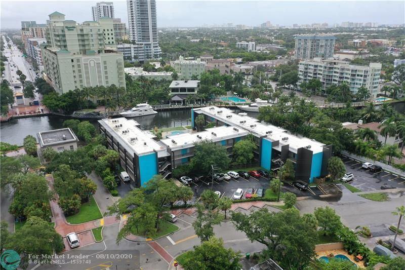 Photo for 601 N Rio Vista Blvd #313, Fort Lauderdale, FL 33301 (MLS # F10243049)