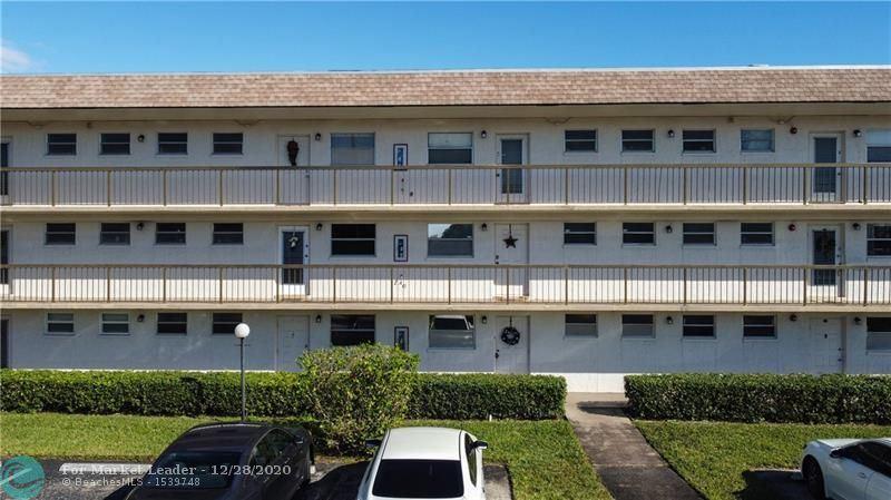 1751 NW 75th Ave #105, Plantation, FL 33313 - #: F10264049