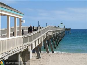 Photo of 1970 NE 3rd St #1970, Deerfield Beach, FL 33441 (MLS # F10144051)