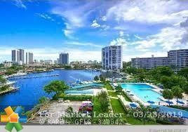 Foto de inmueble con direccion 2500 Parkview Dr #2304 Hallandale Beach FL 33009 con MLS F10168051