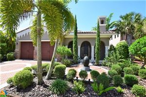 Photo of 9534 Ginger Ct, Parkland, FL 33076 (MLS # F10174051)