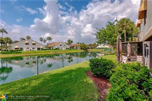 Tiny photo for 10228 NW 33rd Pl #10228, Sunrise, FL 33351 (MLS # F10180051)
