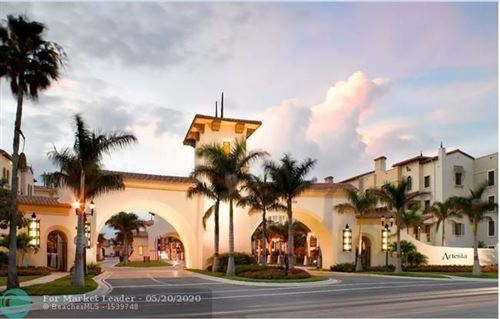 Photo of Listing MLS f10230051 in 3020 NW 125th Ave #10-409 Sunrise FL 33323
