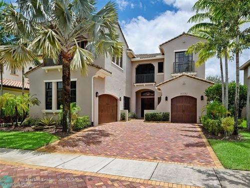 Photo of 10352 Emerson St, Parkland, FL 33076 (MLS # F10235051)