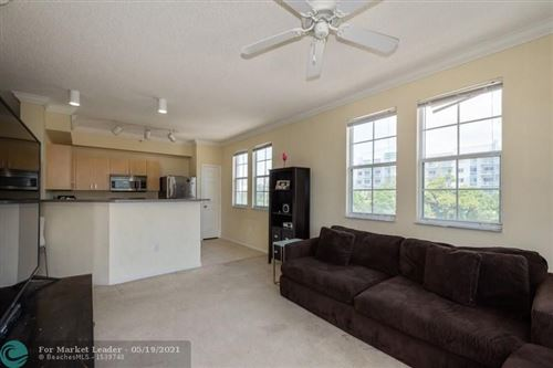 Photo of 533 NE 3RD AVE #317, Fort Lauderdale, FL 33301 (MLS # F10285051)