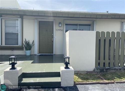 Photo of 10956 SW 122nd Ct, Miami, FL 33186 (MLS # F10300051)