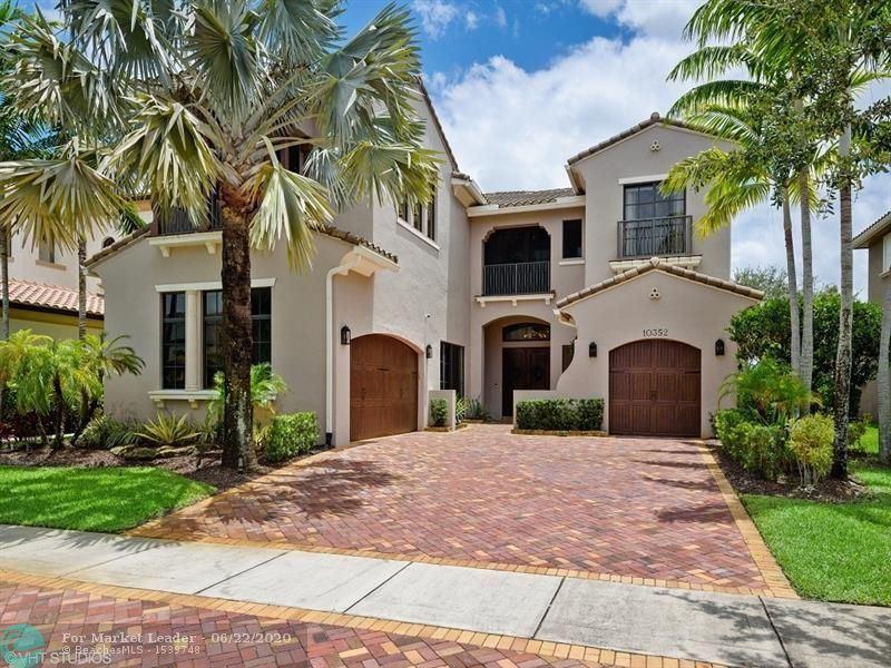 10352 Emerson St, Parkland, FL 33076 - #: F10235051
