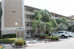 Photo of 1605 Abaco Dr #G-2, Coconut Creek, FL 33066 (MLS # F10177052)