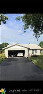 Photo of 987 NW 87th Ave, Coral Springs, FL 33071 (MLS # F10185052)