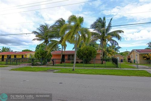 Photo of Listing MLS f10230052 in 18051 NW 32nd Ave Miami Gardens FL 33056