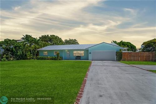 Foto de inmueble con direccion 3121 Lowson Blvd Delray Beach FL 33445 con MLS F10240052