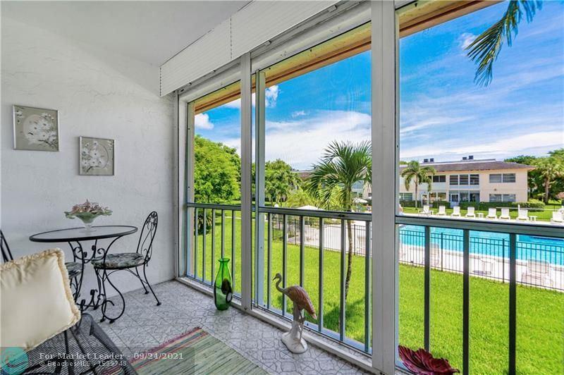 1108 Bahama Bnd #G2, Coconut Creek, FL 33066 - #: F10302052