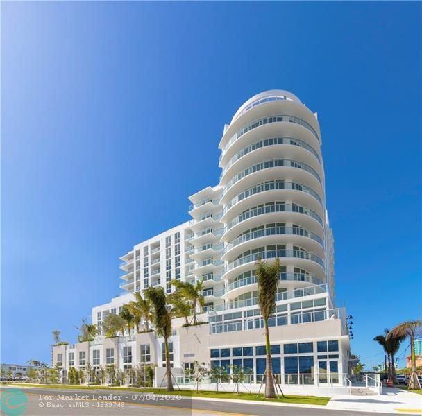 Photo of 401 N Birch Rd #916, Fort Lauderdale, FL 33304 (MLS # F10236053)