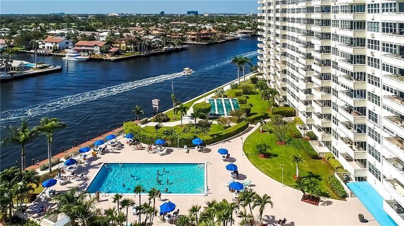Photo of 3200 NE 36th St #512, Fort Lauderdale, FL 33308 (MLS # F10278053)