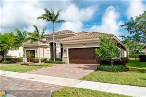 Tiny photo for 10041 EDGEWATER CT, Parkland, FL 33076 (MLS # F10145054)