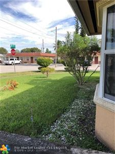 Photo of Listing MLS f10151054 in 3132 NW 40th Ct Lauderdale Lakes FL 33309