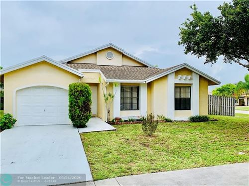 Photo of Listing MLS f10230054 in 3213 NW 106th Ave Sunrise FL 33351