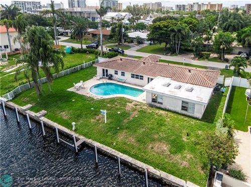 Photo of 2859 NE 18th St, Pompano Beach, FL 33062 (MLS # F10294054)