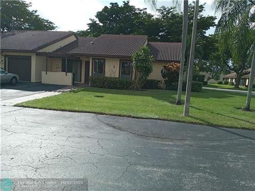 Photo of Tamarac, FL 33321 (MLS # F10306054)