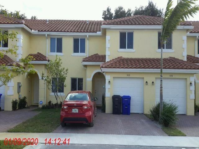 5321 SW 13th Ct #5321, North Lauderdale, FL 33068 - #: F10279054