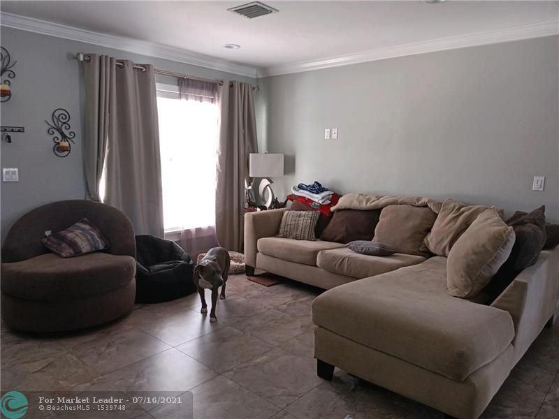 Photo of 7804 SW 9th St, North Lauderdale, FL 33068 (MLS # F10293055)