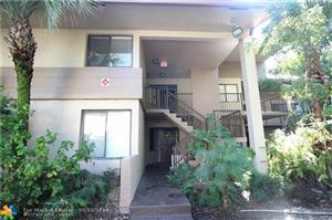 Photo of 9503 NW 2nd Pl #3B, Coral Springs, FL 33071 (MLS # F10142056)