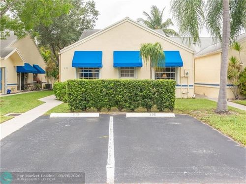 Photo of Listing MLS f10230056 in 5201 SW 31st Ave #235 Fort Lauderdale FL 33312