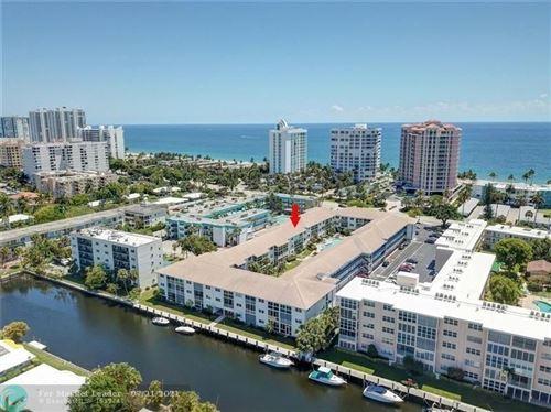 Photo of 1461 S Ocean Blvd #321, Lauderdale By The Sea, FL 33062 (MLS # F10292056)