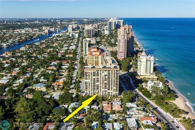 Photo of 1901 N Ocean Blvd #3D, Fort Lauderdale, FL 33305 (MLS # F10255056)