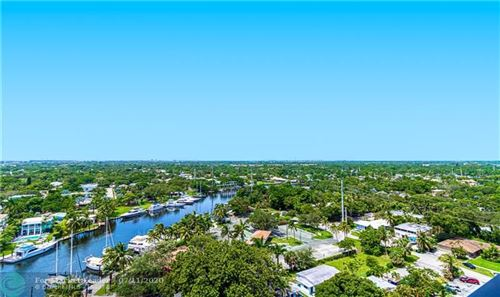 Photo of 600 W Las Olas Blvd #1501, Fort Lauderdale, FL 33312 (MLS # F10238057)
